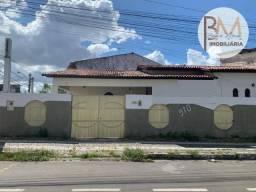 Casa com 3 dormitórios para alugar, 250 m² por R$ 2.000,00/mês - São João - Feira de Santa