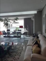 Apartamento com 3 dormitórios à venda, 160 m² - Ribeirão do Lipa - Cuiabá/MT