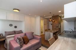 Apartamento à venda com 1 dormitórios em Centro, Passo fundo cod:978
