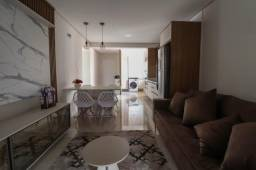 Apartamento à venda com 2 dormitórios em Centro, Passo fundo cod:974