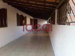 Casa à venda, 7 quartos, 3 vagas, Fátima - Viçosa/MG