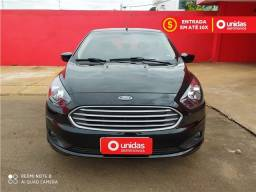 Ford Ka 2020 1.0 ti-vct flex se plus sedan manual