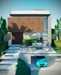 Vendo casa em construção no TerrasAlphaville em Campina grnade