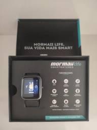 Relógio digital- Mormaii Life