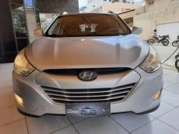 Hyundai Ix35 2.0 Aut 2014