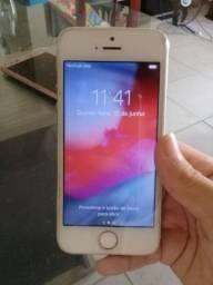 Iphone 5s semi novo