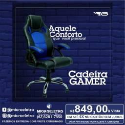 Título do anúncio: Cadeira Gamer Best G500A