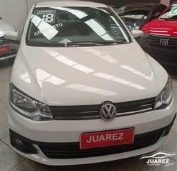 Volkswagen Voyage VOYAGE 1. 6L MB5  FLEX MANUAL