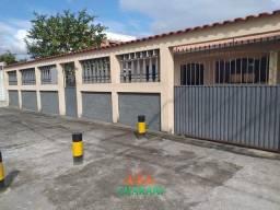 Casa com 3 quartos e 1 suite em Paranaguá