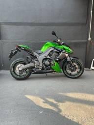 Título do anúncio: Moto Kawasaki Z 1000