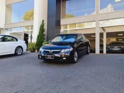 Título do anúncio: HONDA Civic Sed. LXL/ LXL SE 1.8 Flex 16V Aut.