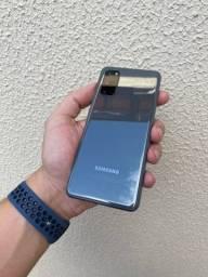 Título do anúncio: Samsung Galaxy S20 128GB, Seminovo, Impecável, Completo com NF e Garantia