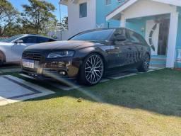 Audi A4 Avant exclusiva Km baixa