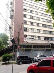 Título do anúncio: Apartamento com 2 dormitórios para alugar, 80 m² por R$ 1.300/mês - São Domingos - Niterói