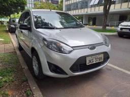 Ford Fiesta 2012 Financiamento