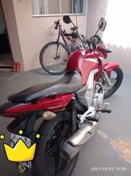 Título do anúncio: Honda CG 150 Titan EX