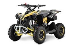 Mini quadriciclo thor 49cc