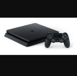 Playstation slin