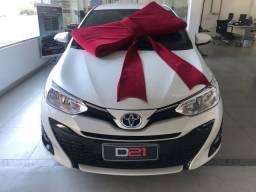 Título do anúncio: Toyota Yaris 1.5 16v xs