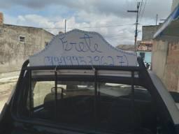 Título do anúncio: Frete entre em Aracaju de segunda ar segunda