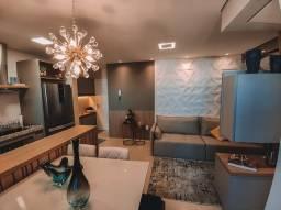 Título do anúncio: Apartamento para venda tem 60 metros quadrados com 2 quartos em Santa Mônica - Uberlândia