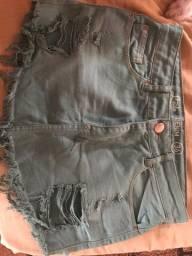 Saia jeans Lab Denim