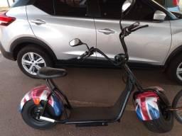 Título do anúncio: Scooter elétrica Inglaterra - Contato direto: *
