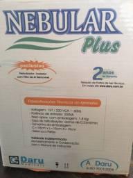 Nebulizador/ Inalador / NEBULAR/ DARU