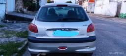 Peugeot 206 2006/2007