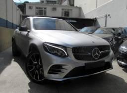 Mercedes- Benz Glc Coupé 43 Amg  Blindada   16.000 Km