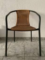 Título do anúncio: 2 Cadeiras Tok&Stok