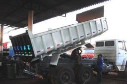 Caçamba Standard Truck
