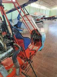 Título do anúncio: Girocoptero montalva ac4