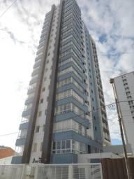Apartamento mobiliado de dois dormitórios em Torres
