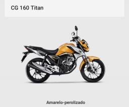 CG 160 TITAN