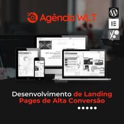 Título do anúncio: Criação de Landing Pages