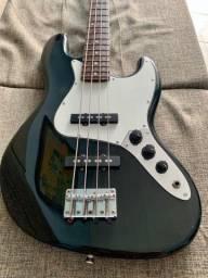 Baixo Giannini jazz bass standard