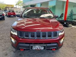 Jeep Compass 2017 TRAILHAWK 2.0 4x4 Diesel.