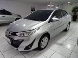 Título do anúncio: Toyota Yaris Sedan XL Plus Aut. - 2019