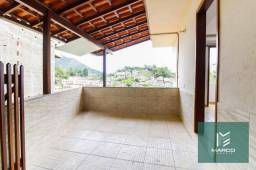 Título do anúncio: Casa com 2 dormitórios para alugar, 70 m² por R$ 1.300/mês - Tijuca - Teresópolis/RJ