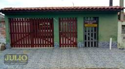 Título do anúncio: Entrada R$ 42 mil e saldo financiado! Casa com 2 dormitórios, 75 m² por R$ 210.000 - Flóri