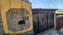 Título do anúncio: Casa com 2 quartos no bairro Canaã em Belo Horizonte - MG