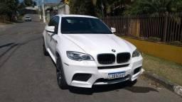 Título do anúncio: BMW X6M 2013