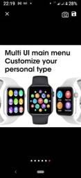 Título do anúncio: X8 relógio smart watch