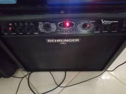 Vendo ou troco amplificador de guitarra