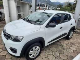 Título do anúncio: Renault KWID Zen 1.0 (Flex)