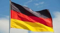 aula de alemão