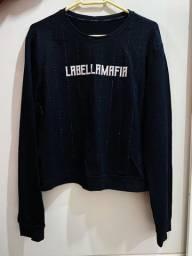 Moletom labellamafia