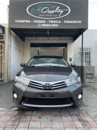 Título do anúncio: Toyota Corolla 2.0 XEI 16V Flex 4P AT