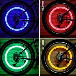 Lâmpadas Led Bicicleta
